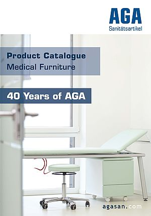 AGA Product Catalogue - Issue 41