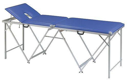 AGA MASSAFLEX MKG Portable Massage Table