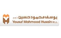 Yousuf Mahmood Husain