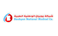 Boubyan NationalMedical Co.