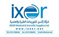 Ixeer