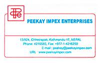 Peekay Impex