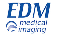 EDM medical imaging