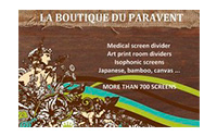 La Boutique du paravent