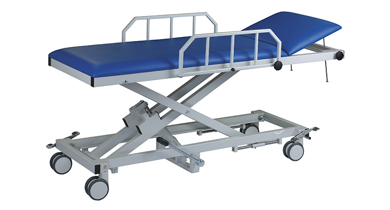 H-AWL 1065/Y 980  sc 1 st  AGA Sanitätsartikel & Patient Transport Tables with Hydraulic Height Adjustment » AGA ...