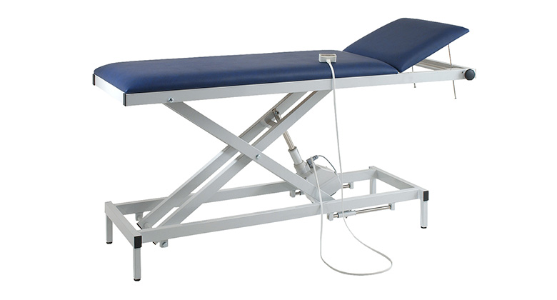 Universal Tables With Electric Height Adjustment Scissor