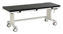 Tables de radiologie AGA-POWER-LIFT