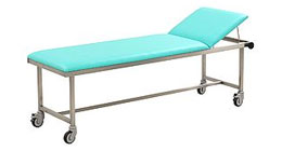 MRI Patient Transport Tables