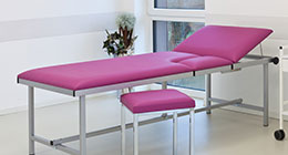 Cardiography Tables