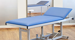 Universal Examination Tables